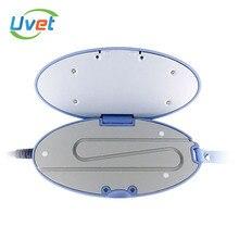 Uvet ветеринарный инфузионный нагреватель портативный и простой в использовании пациента инфузионный нагреватель