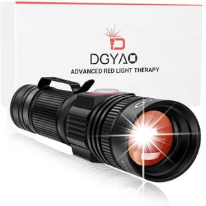 DGYAO 660nm LED Red Light Ther