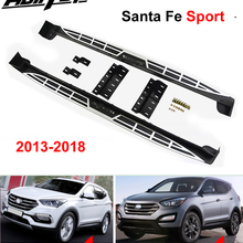 Board Hyundai Side-Step Santa-Fe Bar ISO9001 for Quality/Original/Style.quality/Supplier