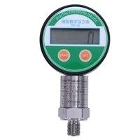 NP65 Präzision Digitale Manometer Digital Manometer 0 25 Ebene Batterie Betriebene Industrielle Grade-in Manometer aus Werkzeug bei