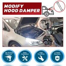 Демпфер капота для honda mobilio dd4 2014 2020 газовая стойка