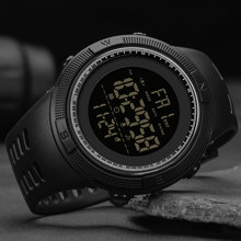 Waterproof Digital Watch Men Sport Watches