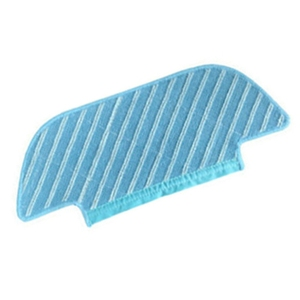Image 2 - Top Deals Robotic Vacuum Cleaner Mop Cloths Brush Filter for ECOVACS DEEBOT OZMO Slim 10 Robot Vacuum Cleaner Rags Parts Accesso