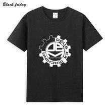 Deus ex machina combrt refinado camiseta mais novo verão dos homens de manga curta popular camisetas camisa topos romance unisex