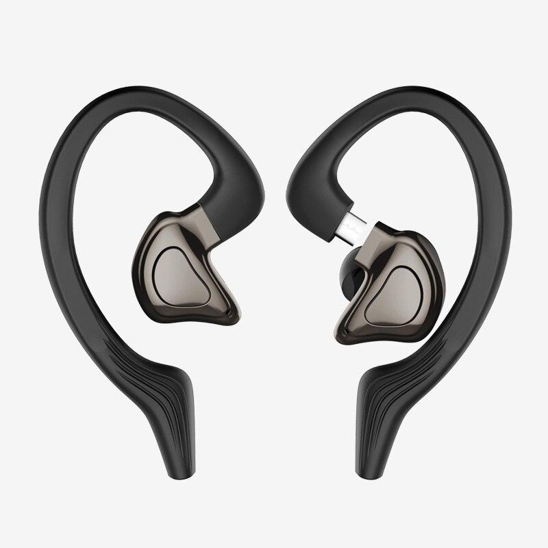 TWS 5,0 Bluetooth наушники CVC шумоподавление водонепроницаемые наушники стерео спортивные наушники двойной микрофон беспроводные Bluetooth гарнитуры|Наушники и гарнитуры|   | АлиЭкспресс