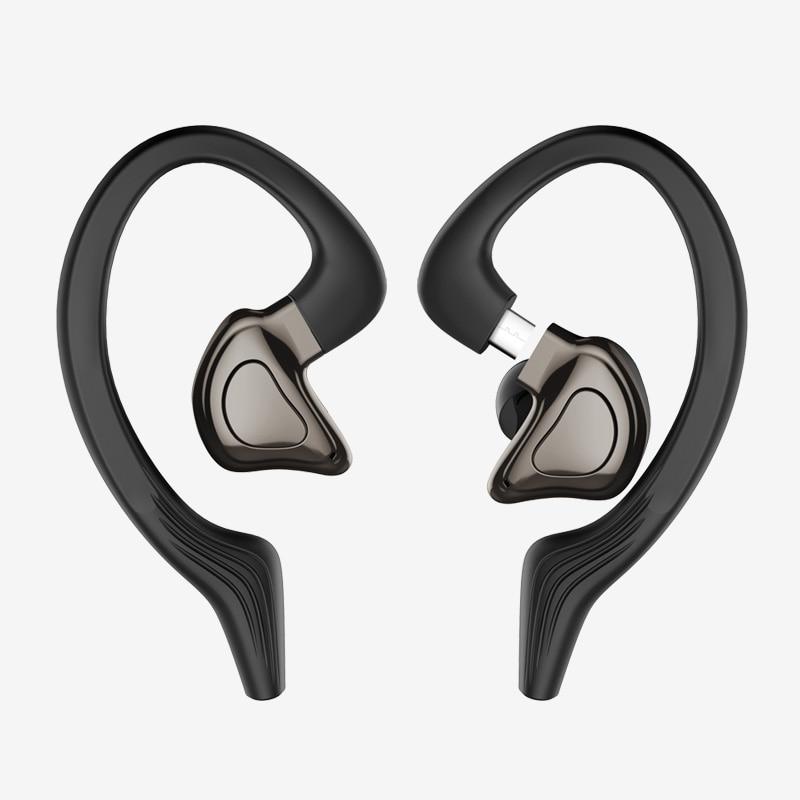 TWS 5 0 Bluetooth Earphones CVC Noise Reduction Waterproof Headphones Stereo Sports Earbuds Dual Mic Wireless Bluetooth Headsets