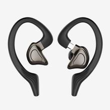 TWS 5.0 Bluetooth écouteurs CVC réduction du bruit étanche casque stéréo sport écouteurs double micro sans fil Bluetooth casques