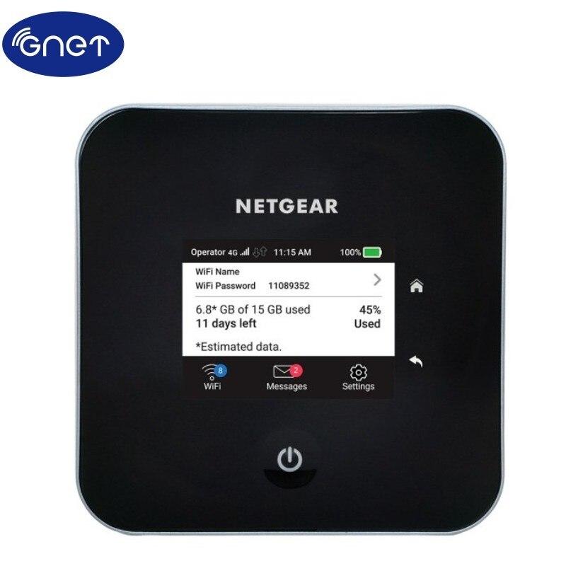 Netgear Nighthawk M2 MR2100 Mobile Router (Unlocked)