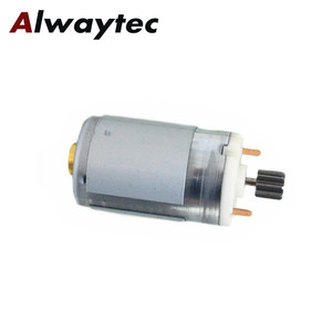 Image 2 - Johnson  brand  12v  OE NO. 993647060 / 73541900  throttle control motor