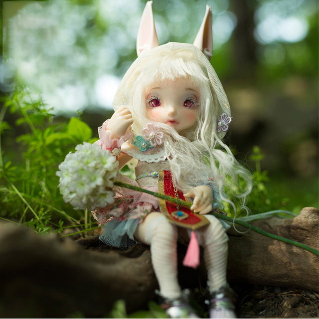 Oueneifs Fairyland RealFee May sd bjd dolls 1/7 body model   baby dolls toys dollhouse silicone resin anime furniturechinabj