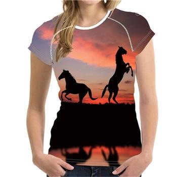 Women's Short Sleeve Pet Parent Apparel T-Shirt  7