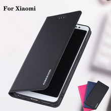 Per Xiaomi Poco F3 F2 Pro X3 custodia in pelle NFC Flip Cover per Mi 10T A2 Lite A1 A3 Note 3 10 lite Mix 2S Play Cover per telefono