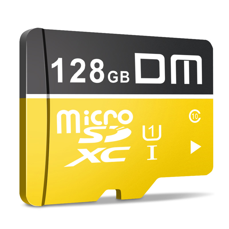 DM Memory Cards For Mobile Phones Micro SD Card Class10 TF Card256gb 128gb 64gb 32gb 16gb 8gb Smartphone Tablet Camera