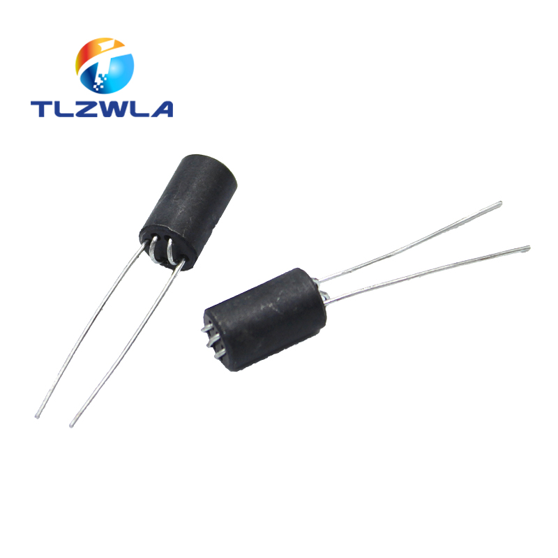 Fixed Inductors 10 uH 10/% 10 pieces