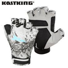 KastKing Gill Raker Gloves UPF50+ Fishing Handling Gloves UV Sun Protection Gloves For Men Or Women For Fishing, Outdoor
