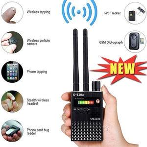 G318A Dual Antenna RF Signal A