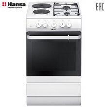 Плита газоэлектрическая Hansa FCMW53050