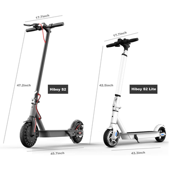 Hiboy S2 Lite Electric Scooter 6.5