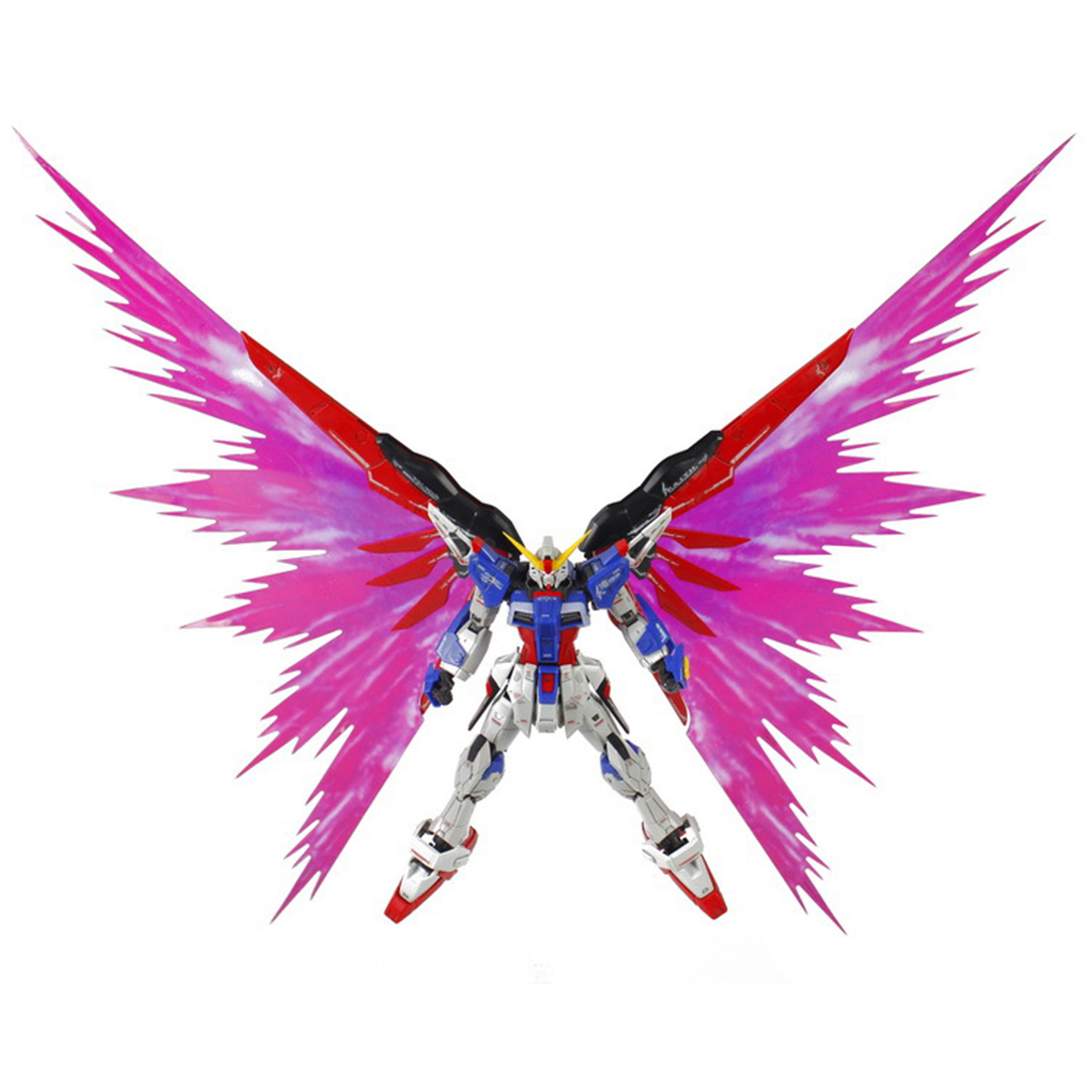 Light Wings Decoration Light Wing Special Effects For RG 1/144 For DESTINY For GUNDAM Action & Toy Figure 2019 New