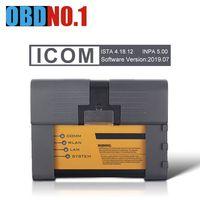 ICOM ISTA New V2019.09 ForBMW ICOM A2 icom next WIFI Diagnostic Programming Tool For Cars full Language