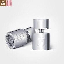 NEUE Youpin DABAI Küche Wasserhahn Belüfter Wasser Diffusor Bubbler Wasser Saving Filter Kopf Düse Tap Stecker Doppel Modus