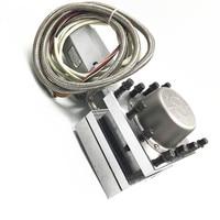 1 סט 220V כלי מחזיק LD4 CK0610 40 סדרת אנכי CNC צריח + CNC כלי מחזיק בקרת תיבה-במחזיק כלי מתוך כלים באתר