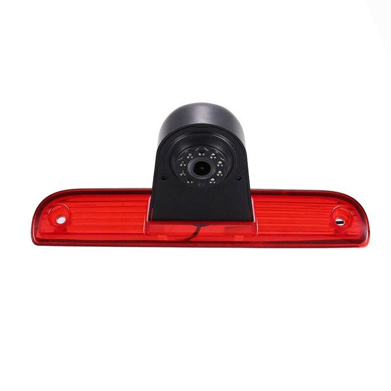 Автомобильный Высокий тормозной светильник камера заднего вида для Fiat Ducato X250 X290 Peugeot Boxter Citroen