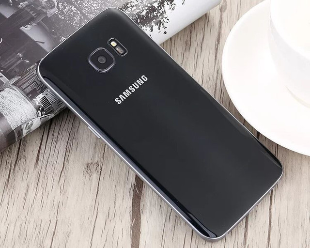 Unlocked Original Samsung Galaxy S7 edge G935F/G935V  4GB RAM 32GB ROM Quad Core 5.5 inch WIFI GPS 12MP 4G LTE Mobile Phone 3