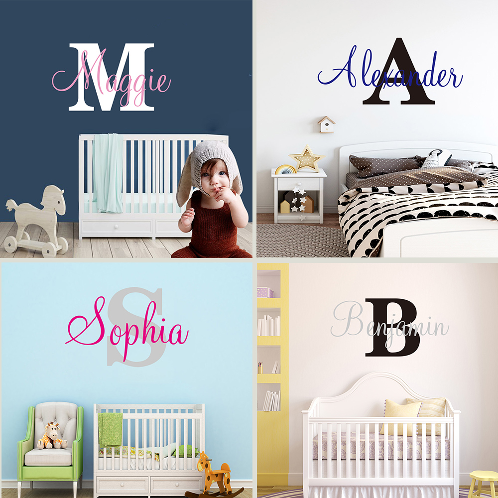 Wall Decal Color Sticker Vinyl
