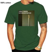 Sonic Youth 'Daydream Nation ' (Black) T-Shirt