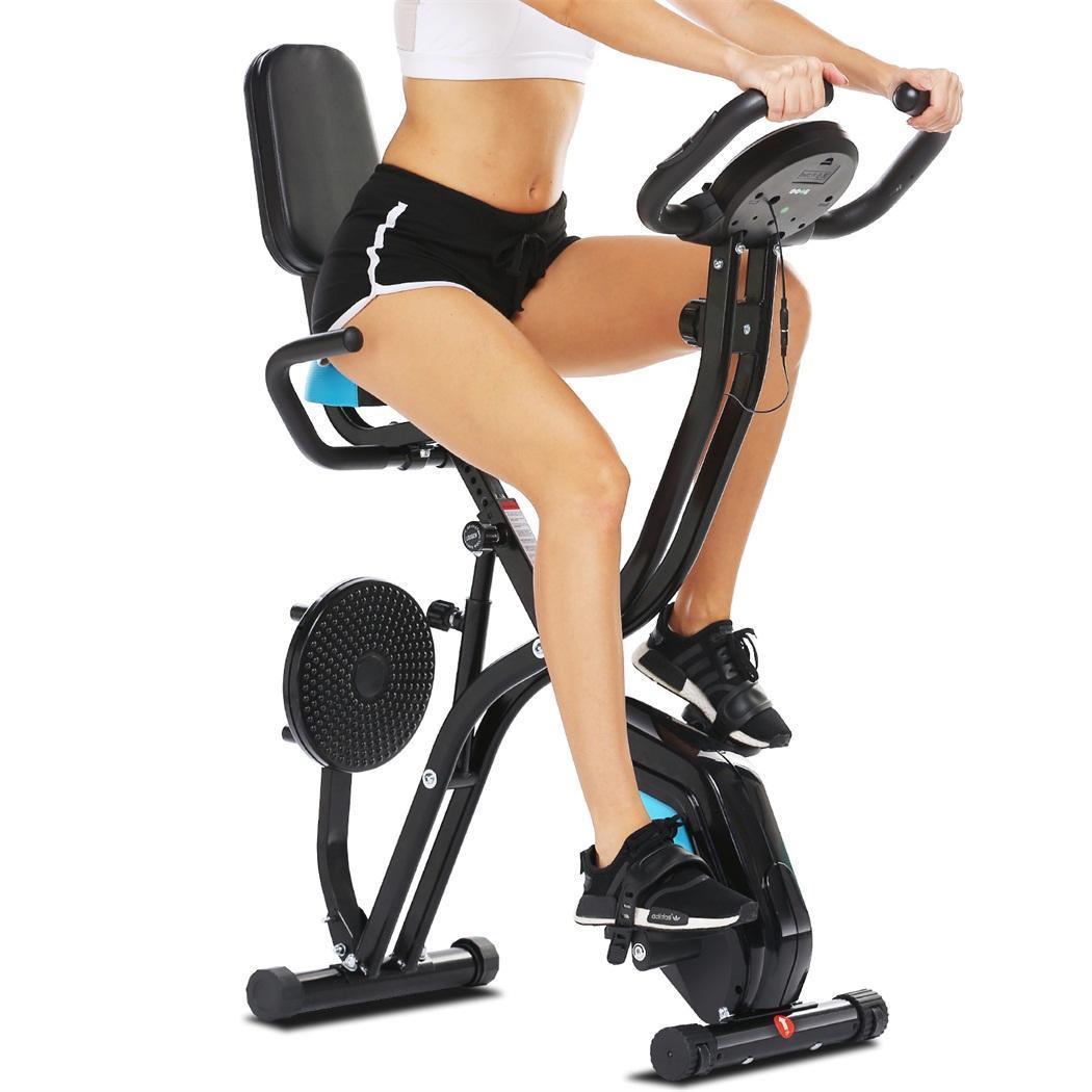 Подходит Ли Велотренажер Для Похудения. Велотренажер для похудения — как правильно заниматься на нем дома?