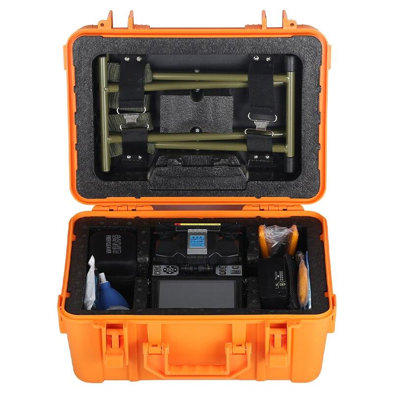 Продукт promotionCOMPTYCO FTTH волоконно-оптический сварочный аппарат для сращивания оптического волокна FS-60F