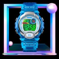 SKMEI 1450 Children Watch Luxury Brand Kid Watches Chronograph Alarm Clock 50M Waterproof girl Bracelet Boy Children Wristwatch