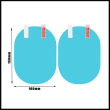 2PCS Car Rearview Mirror Anti-Fog Membrane styling for Honda 2003 ACCORD 1998 2005 2013 CMC 2012 2013 2008 CR-V 2004