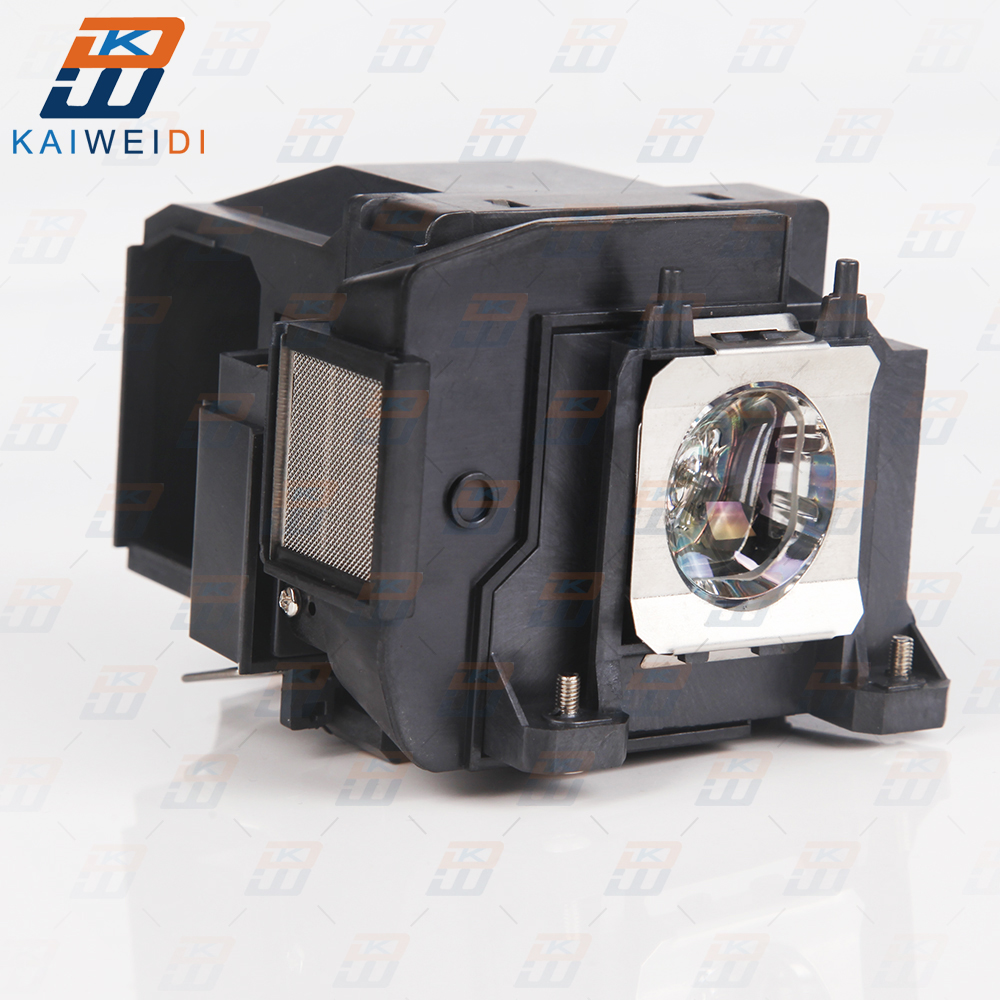 Replacement Lamp With Housing For ELPLP85 EH-TW6600/EH-TW6600W/EH-TW6700/EH-TW6800/PowerLite HC 3000 HC 3900 HC 3700 For Epson