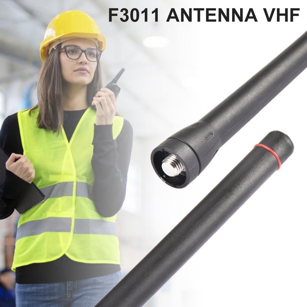 VHF 136 174-МГц антенна тактическая антенна SMA-Female для IC-F11 F14 F16 F33 F34 F3011 F3001 F3101 F3029 Ecc рация