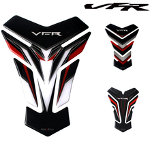 Motorcycle Fuel Oil Tank Pad Protective Sticker For HONDA VFR 800 800F 800X 1200 1200F 1200X 400