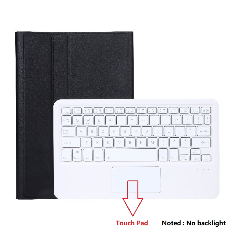 For IPad 10 2 8 7 Generation 8th 2020 Case A2200 A2198 A2232 Slim Magnetic Bluetooth