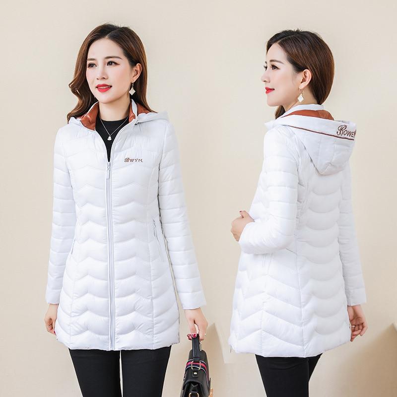 New Autumn Winter Collection of Jacket Stylish Windproof Women