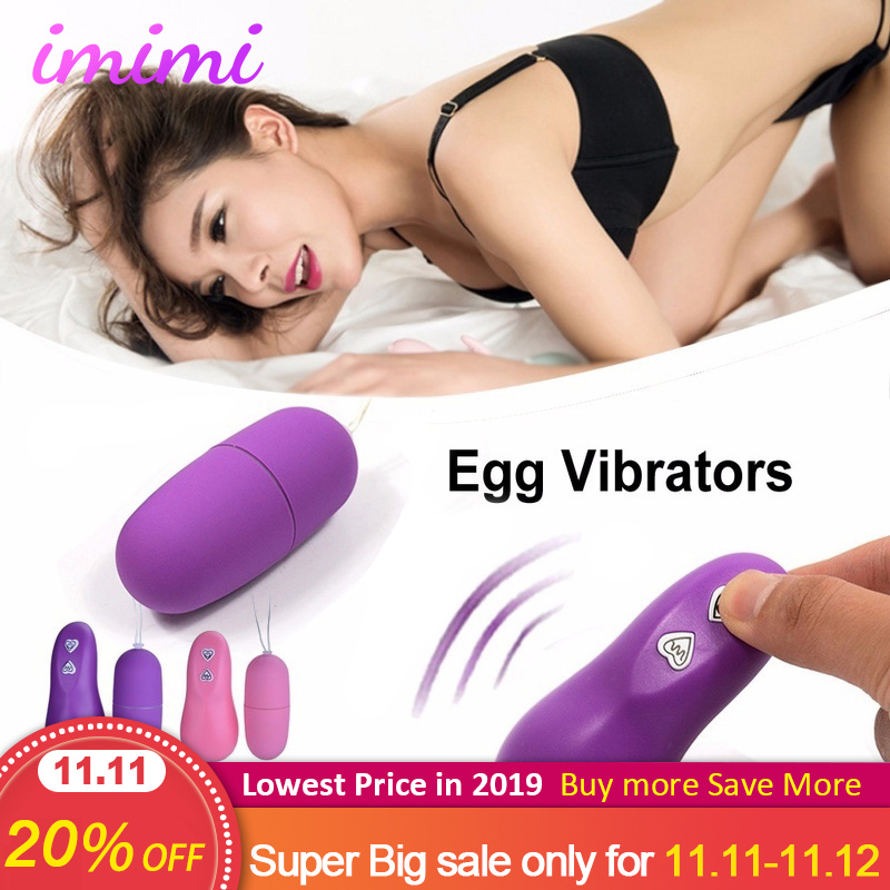 Wireless Remote Control Vibrator Jumping Egg Masturbator Clitoris Stimulator Sex Toys For Adults Women Multi-Speed LED Massager