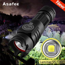 Tactical LED Flashlight Mini…