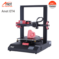 New Anet 3D Printer ET4 With Auto Bed Leveling Fast Heating Easy Assembly Desktop FDM DIY 3D Printer Impressora 3D Kit