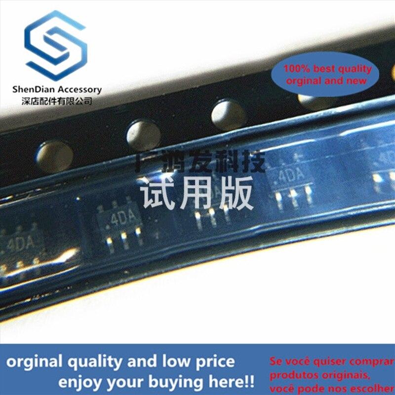 10pcs 100% Orginal New DG9411DL-T1-E3 Analog Switch IC SOT-363