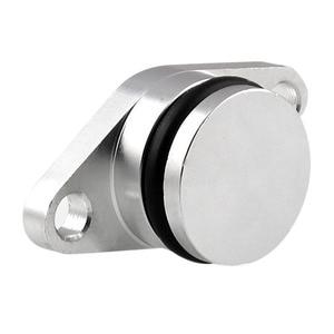Портативный 33 мм алюминиевый вихревой клапан заготовки Ремонт для Bmw авто для сырой нефти Замена