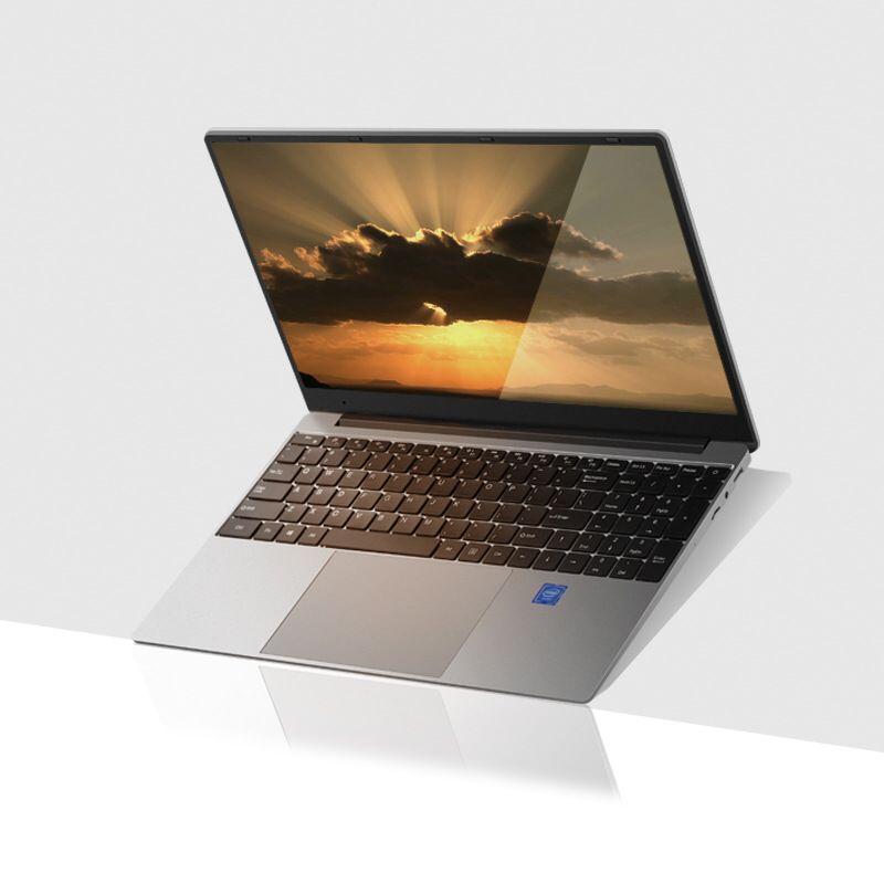 LapBook Pro 15.6 Inch Intel Gemini-Lake N4100 Quad Core 8GB RAM 256GB SSD Windows 10 Laptop With Backlit Keyboard