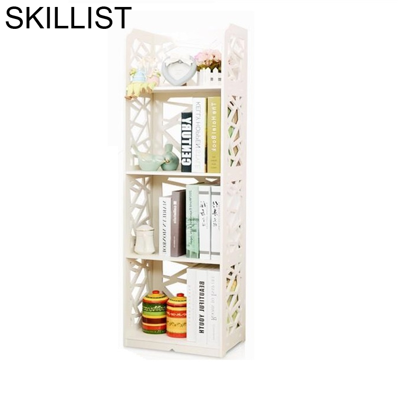 De Maison Industrial Bureau Meuble Home Mueble Mobilya Wall Shelf Kids Dekorasyon Furniture Decoration Bookcase Book Case Rack