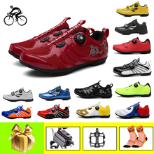 Cycling shoes sapatilha ciclismo mtb men leisure mountain bike shoes outdoor breathable non-clip road riding bicycle sneakers boodun breathable mountain cycling shoes leisure sports outdoor mtb road bike bicycle lock riding shoes women