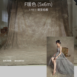 5x6m Hand made Mottle muslin family background Photo Studio Muslin tie-dyed portrait Backdrops for Professional Photographer F