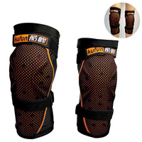 KUFUN D3O knee protector elbow pad for motorcycle ski snowboard skateboard inline skate kids adults children protective gear
