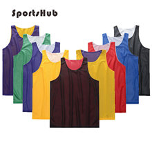 Спортивные спортивные майки для баскетбола дышащие Полиэстеровые